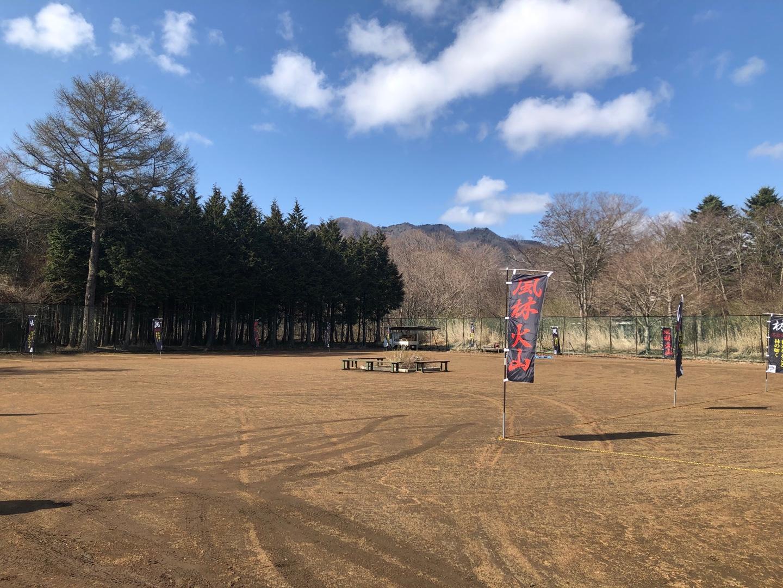 山中湖ふじのもりオートキャンプ場-3