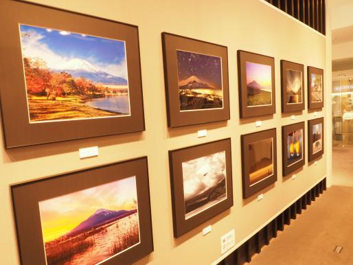 第14回山中湖フォトグランプリ写真展-0