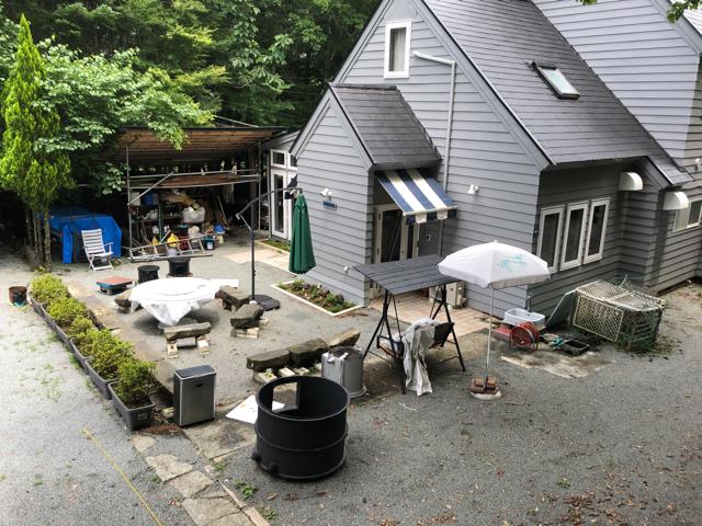 山中湖BISO貸別荘-1