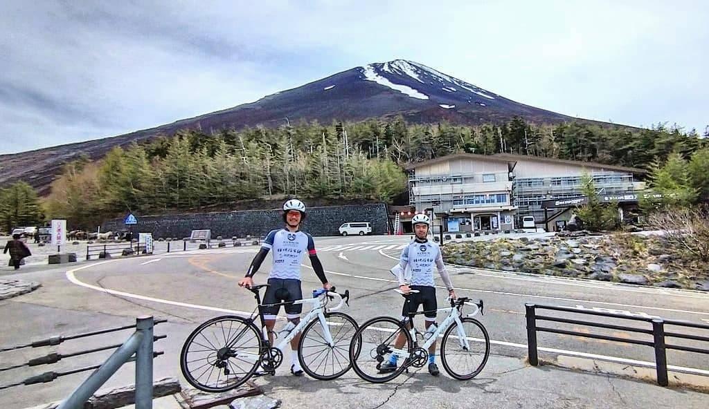 プロと走る!ガイド付きサイクリングツアー-2
