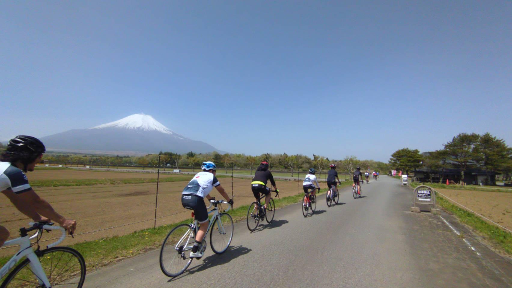 プロと走る!ガイド付きサイクリングツアー-3